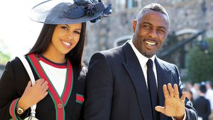 Idris Elba ganz spontan: Heiratsantrag war nicht geplant!