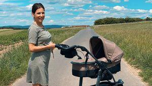 Sabrina Mockenhaupt bekommt Kritik für Sport nach der Geburt