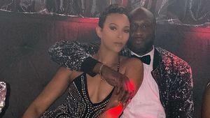 Lamar Odoms Sabrina ist die erste Frau, die er nicht betrügt