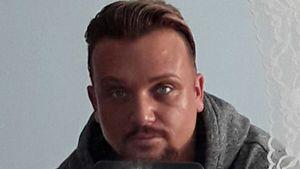 Sänger Menowin Fröhlich