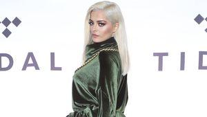 Sängerin Bebe Rexha