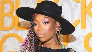Sängerin Brandy ist schuld an Erblindung von US-Sänger