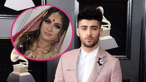 Zayn Maliks Schwester Safaa: Internettrolle hassen ihr Baby!
