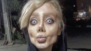 Angelina-Jolie-Zombie soll im Knast um sein Leben kämpfen