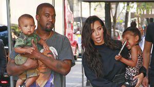 Traum wird wahr! Kanye West kann Baby Nr. 3 kaum erwarten!