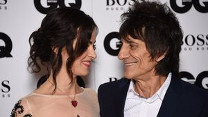 "Mit 70: ""Rolling Stones""-Ronnie Wood hat jeden Tag Sex!"