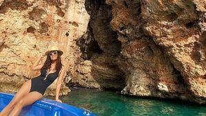 Nächste Ü50-Traumfrau: Salma Hayek genauso knackig wie J.Lo!