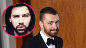 Sam Smith mit Jay Camilleri?