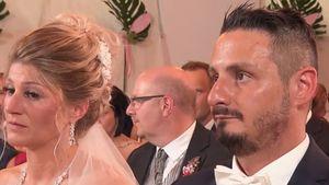 """""""Hochzeit auf den ersten Blick""""-Sam & Serkan auch getrennt?"""
