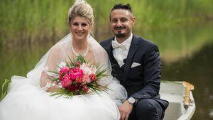 """""""Hochzeit auf den ersten Blick""""-Sam & Serkan: Zweites """"Ja""""?"""
