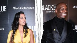 """Fast & Furious""-Tyrese Gibson: Trennung nach vier Ehejahren"