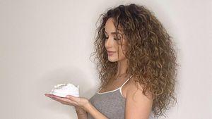 Schon 37. Woche: Samira gibt hübsches Schwangerschaftsupdate