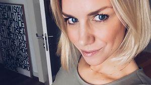 RTL-Moderatorin Sandra Kuhn und ihr Mann haben Corona