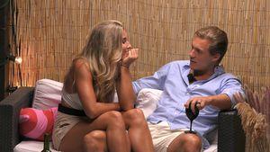 """Sehnt sich Sandra nach """"Love Island"""" nach Sex mit Henrik?"""