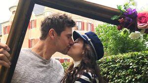 """Sind die """"Sturm der Liebe""""-Stars Helen und Sandro ein Paar?"""