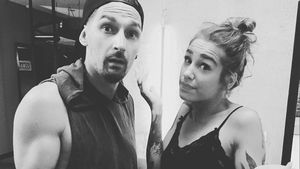 BTN-Sandy spricht Klartext: Sind er und Liza real ein Paar?