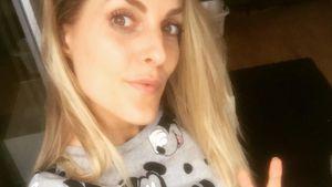 Akuter Herzschmerz bei Sandy Mölling: Sie fühlt sich einsam!