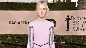 Wird Saoirse Ronan die neue Jessica Alba?