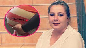 Schwanger mit Twins: Sarafina Wollny postet Bauch-Update