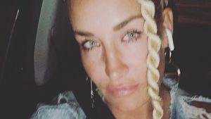 Total verändert: Sarah Connor flasht mit einer neuen Frisur