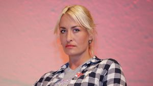 Herzens-Tränen: Sarah Connor ruft zu Spenden für Kinder auf!