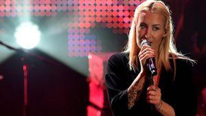 """Sarah Connor bei """"2015! Menschen, Bilder, Emotionen - RTL Jahresrueckblick"""""""