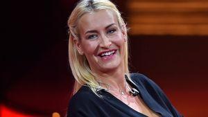"""Sarah Connor zu Gast in der Show """"2015! Menschen, Bilder, Emotionen"""""""