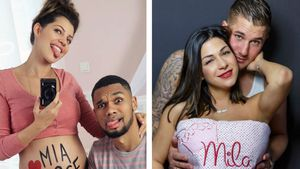 Mia Rose vs. Mila Jolie: Die Bachelor-Babys im Namensduell!
