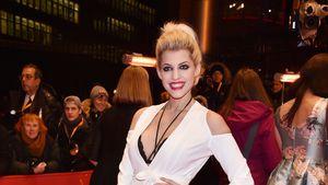 Nicht wie Sara Kulka: Sarah Nowak zeigt keine Still-Brust!