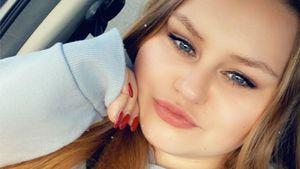 Zuckersüße Liebe: Sarah-Jane Wollny hat jetzt einen Freund