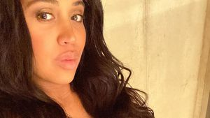 Nach 40 Stunden: Sarah Joelles Baby kam per Notkaiserschnitt
