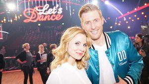 """""""Let's Dance"""": Isabel-Ersatz überrascht über Show-Comeback"""
