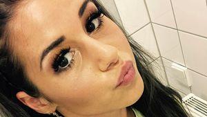 Sarah Lombardi zeigt ihre Speckröllchen – und erntet Fan-Wut