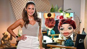 Puppenkampf: Neue Show mit Sarah Lombardi und dem Bergdoktor