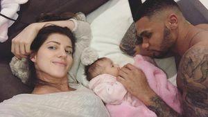 Fußstapfen der Eltern: Mia Rose ist Social-Media-Queen!