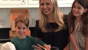 Sarah Michelle Gellar mit ihren Kindern Rocky James Prinze und Charlotte Grace Prinze