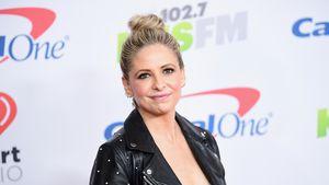 Buffy wird 20: Sarah Michelle Gellars Dank geht an die Fans!