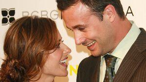 Liebes-Geheimnis: Sarah Michelle Gellar & Freddie Prinze Jr.