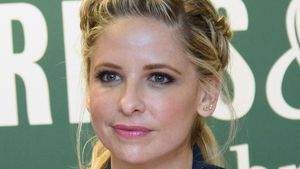 Sarah Michelle Gellar, Zweifach-Mama