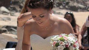 Verheiratet: Sarah Tkotschs Beziehung jetzt noch schöner!