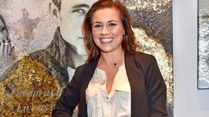 Große Überraschung: Ex-GZSZ-Star Sarah Tkotsch ist verlobt!