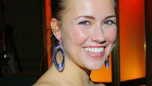 GZSZ-Sarah Tkotsch: Darum steht sie auf Glitzer