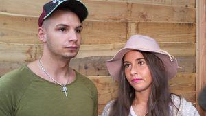Sarah & Pietro werden zum Netz-Hit!