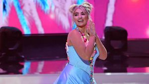 """Dancing on Ice"": Ist Sarina Nowaks Jury-Bewertung unfair?"