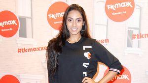 GNTM-Zweite Sayana hat mit Castingshow schon abgeschlossen