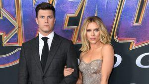 Scarlett Johansson: Stress mit Woody-Allen-Tochter