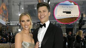 Sparsam: So hat Scarlett Johansson Hochzeitsgäste eingeladen
