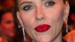 Scarlett Johansson: Doch schon ziemlich schwanger?