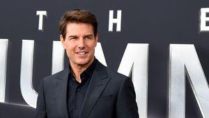 Verletzungs-Update: So geht es Tom Cruise nach Set-Unfall!