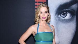 Hollywood-Star Emily Blunt: Darunter litt sie als Kind!